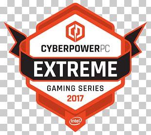 CyberPowerPC Counter-Strike: Global Offensive Logo Rocket League Championship Series PNG