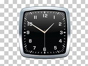 Alarm Clocks Quartz Clock Color Clock Watch PNG