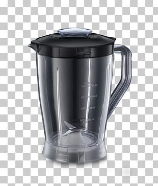 Blender Mixer Mug Kettle Food Processor PNG