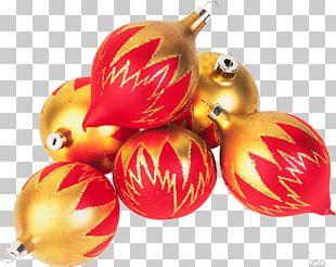 Christmas Wafer Christmas Ornament Christmas Decoration PNG