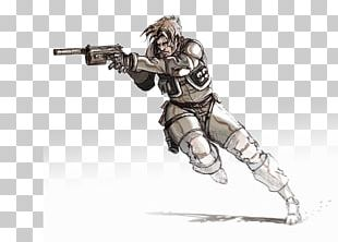 Illustration Weapon H&M Legendary Creature PNG
