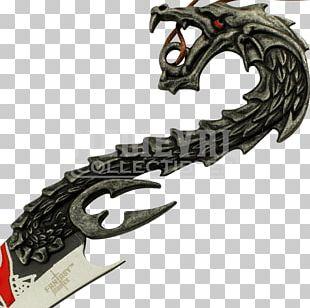 Knife Dagger Weapon Sword Blade PNG