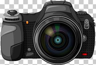 Nikon D2Xs Camera Photography PNG