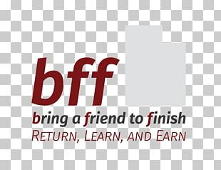 Logo Brand Best Friends Forever PNG