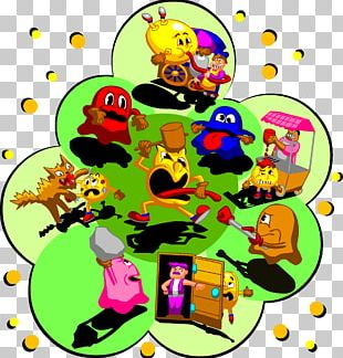 Pac-Man 2: The New Adventures Pac-Man And The Ghostly Adventures Super Smash Bros. For Nintendo 3DS And Wii U Super Nintendo Entertainment System PNG