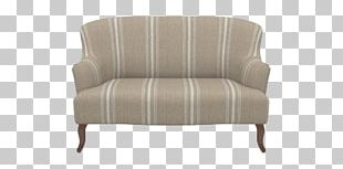 Loveseat Couch Furniture Club Chair Living Room PNG