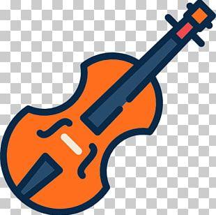 Musical Instruments Violin School String Instruments PNG