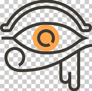 Ancient Egypt Eye Of Horus Eye Of Ra Amun PNG