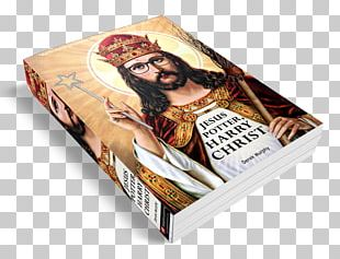 Harry Potter And The Deathly Hallows Depiction Of Jesus Christianity Book PNG