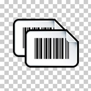 Barcode Scanners QR Code Barcode Printer PNG