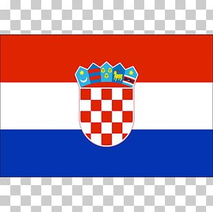 Flag Of Croatia National Flag Gallery Of Sovereign State Flags PNG