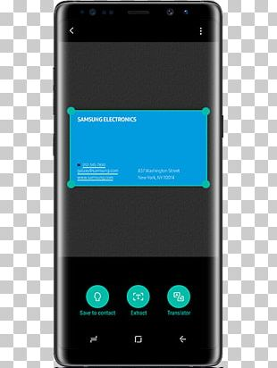 Feature Phone Smartphone Samsung Galaxy Note 8 Samsung Galaxy Note 7 Samsung Galaxy Note II PNG