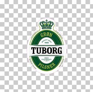 Tuborg Brewery Pilsner Beer Carlsberg Group Tuborg Classic PNG