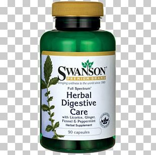 Dietary Supplement Siberian Ginseng Swanson Health Products Capsule PNG