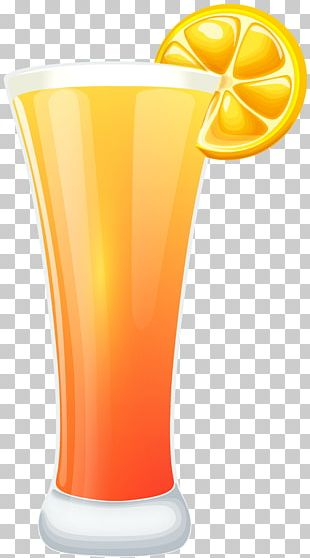 Orange Juice Orange Drink Cocktail Sex On The Beach PNG
