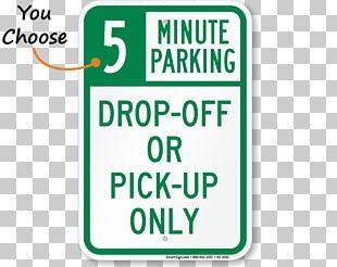 Parking Enforcement Officer Car Park Traffic Sign PNG