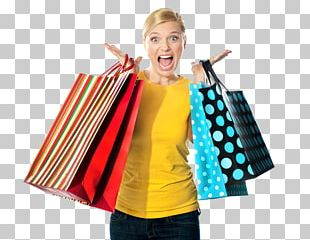 Shopping Stock Photography Woman Bag Clothing PNG