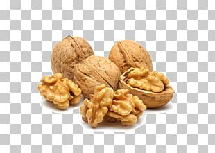 Walnut Breakfast Cereal Nucule Dried Fruit Food PNG