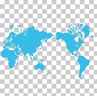 World Map Miller Cylindrical Projection Automatic Lubrication System PNG