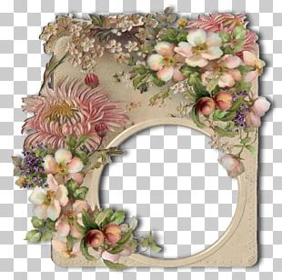 Floral Design Frames Flower Decorative Arts PNG