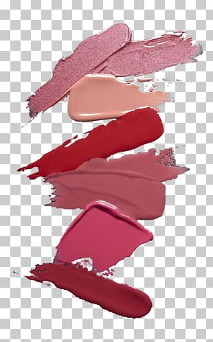 Lipstick Red Cosmetics Color PNG