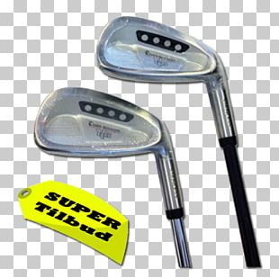 Sand Wedge Hybrid Golf Equipment PNG