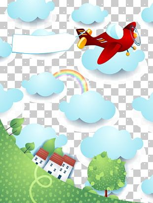 Airplane Stock Illustration Shutterstock PNG