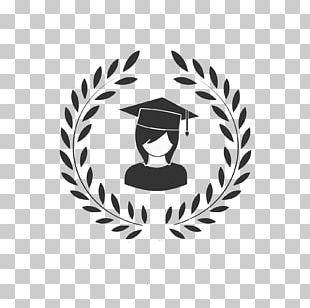 General Paper Tuition Logo Academic Degree Graduation Ceremony Student PNG