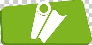 Logo Brand Service PNG