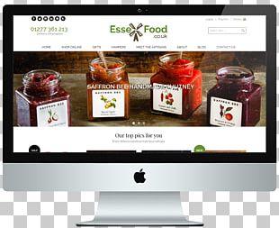Studio Link 11 Responsive Web Design School Website PNG