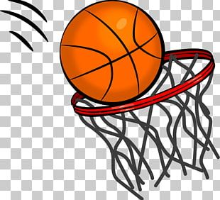 Basketball Website Free Content PNG