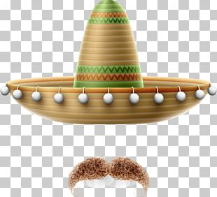 Mexico Mexican Hat Mexican Cuisine Sombrero PNG