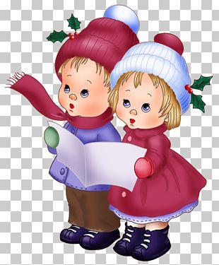 Doll Christmas Toddler Illustration PNG