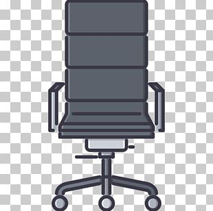 Office & Desk Chairs Eames Lounge Chair Lounge Chair And Ottoman Eames Aluminum Group PNG