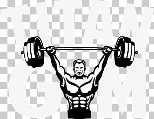 Barbell Weight Training Bodybuilding Olympic Weightlifting Power Rack PNG