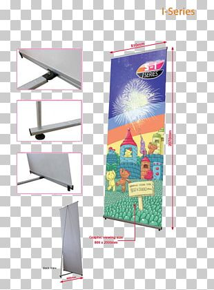 Display Stand Advertising Promotion Web Banner PNG