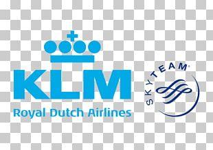 Logo Organization Brand KLM PNG