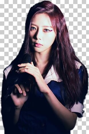 JiU South Korea Dream Catcher Nightmare Prequel PNG