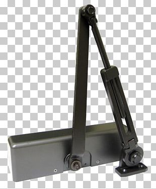 Door Closer Door Furniture Builders Hardware Barrier-free PNG