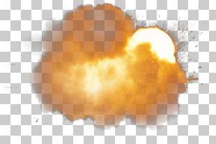 Explosion Flame Gratis PNG