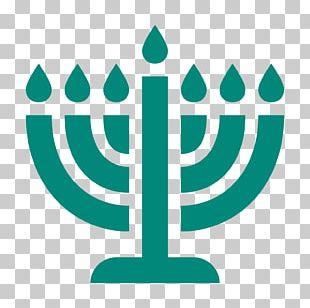 Temple In Jerusalem Menorah Symbol Computer Icons Judaism PNG