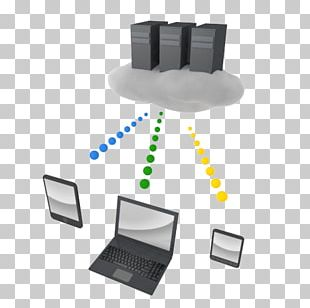 Internet Cloud Computing Computer Network Computer Servers PNG
