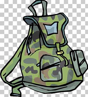 Backpack Satchel PNG
