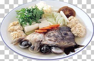 Fish Steak Seafood PNG