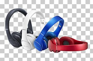 Noise-cancelling Headphones Samsung Galaxy Active Noise Control Wireless PNG