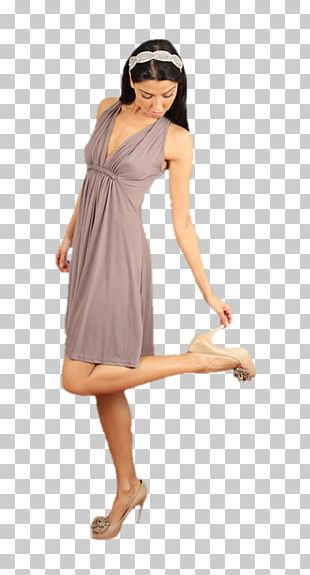 Cocktail Dress Fashion Costume PNG