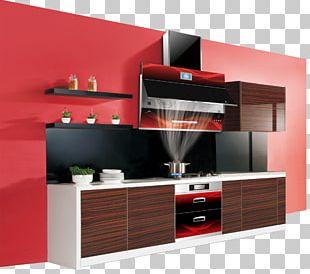 Kitchen Furniture Interior Design Services Wardrobe Cupboard PNG