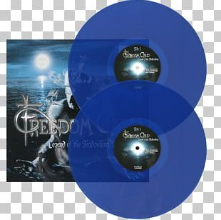 Legend Of The Shadowking Freedom Call Space Legends Compact Disc PNG