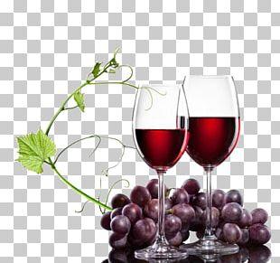 Red Wine White Wine Shiraz Wine Glass PNG