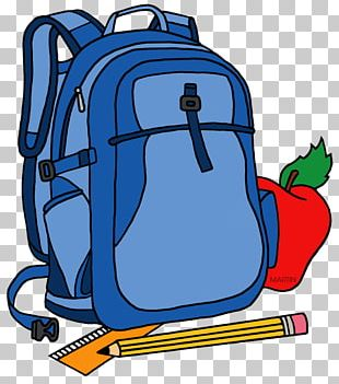 Backpack Travel PNG